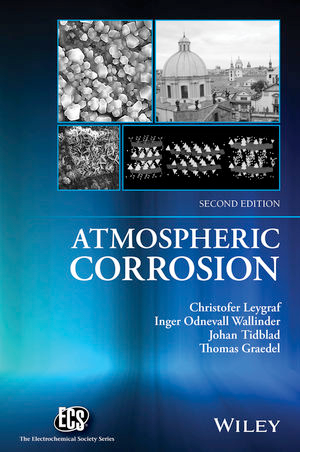 Learn more about Atmospheric Corrosion